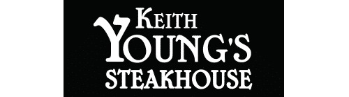 Keith Young's Steakhouse Website